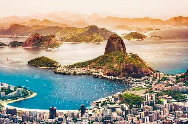Rio de Janeiro – De Abril a Diciembre